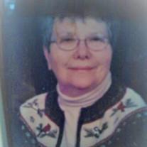Ruth Carol Owen