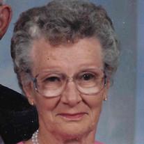 Ann Wolf