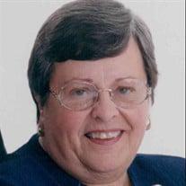 Nancy J. Buffington