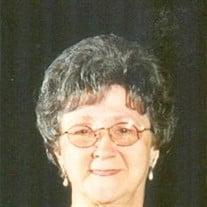 Gladys Lirette Griffin