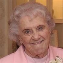 Madge Elizabeth McKay