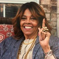 Joyce Redell Jones
