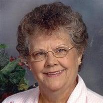 Pattie L. (Howe) Jimenez