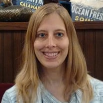 Nicole Marie Cornwell