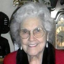 Gladys Jackson
