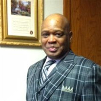 Rev.  Tracy Clinton DeWitt Sr.