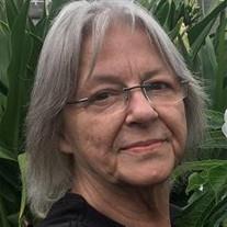 Anita Louise Salater