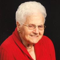 Pauline Sampson