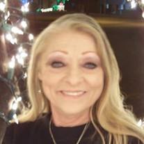 Sharon Jean Foster