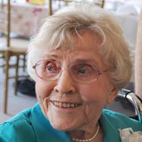 Rosemary  Sheridan
