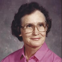 Lucille Graham Kirkpatrick