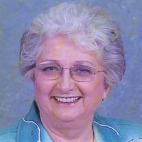 Robbie Sue Dicus Robinson Neill of Savannah, TN
