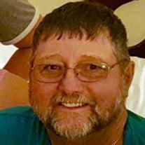 Rickey Irvin Livingood