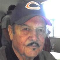 Charles W. Garcia