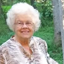 Marie D. Girard