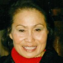 Libby O. Peck