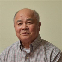 Chau Van Dao