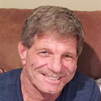 Chuck Randall Hebert