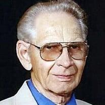Lyle James Hanson