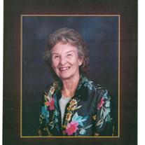 Thelma Ann Foerster
