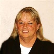 Janet Rose Miller