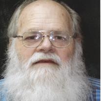 Larry David Ferguson