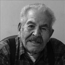 Salvador Urias Hinojos