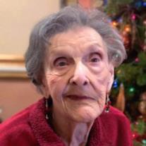 Dorothy Marie Rehfeld