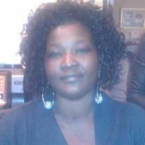 Donna Kay Watts Miles