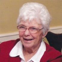 Marion Page Davis
