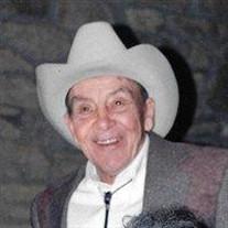 Melvin McCoy (Bolivar)