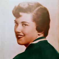 Barbara V. Parr
