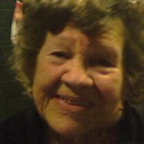 Clara Velma Barclay
