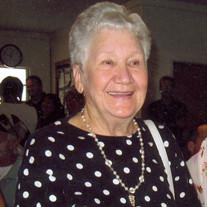 Coral  Virginia Wilkinson