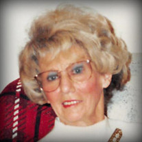 Ruby Bohanon Clifft of Bolivar, TN