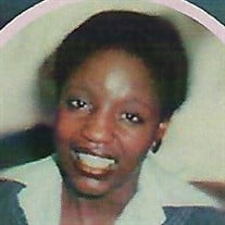 Ms. Cynthia Annette McKinney