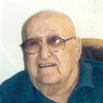 "George Harold ""Bubb"" Davis"