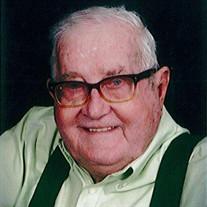 """Byron R. """"Barney"""" Moss"""