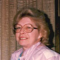 Shirley Charmane Gelderbloom