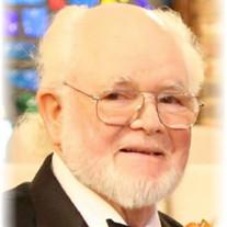 Mr. Bryan Linnine Mette Sr.