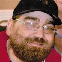 Jason Walter  Graves