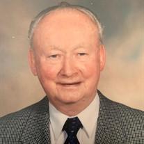 Mr. Lawrence 'Larry' Inett