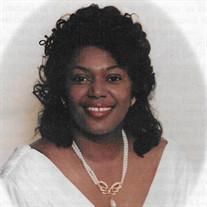 Ethel M. Womble