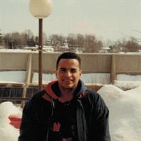 Ernesto Mejias