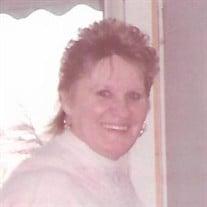 Mrs. Florence Janet Bettridge