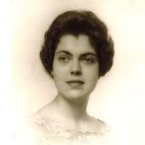 Charlotte Jones  Arnold