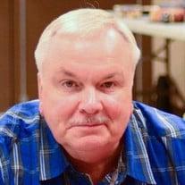 Mr. Robin Earl Davis