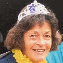 Catherine A. (Barto) Helms
