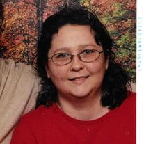April Lynn Harrison