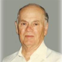 Buel Lee Fuller of Guys, TN